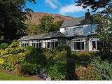 Borrowdale Gates Country House Hotel   Keswick in the Lake District - Lake District Hotel Accommodation