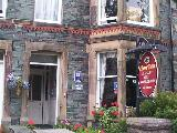 Cherry Trees Guest House   Keswick in the Lake District - Lake District Hotel Accommodation