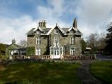 Grange Country Guest House   Keswick in the Lake District - Lake District Hotel Accommodation
