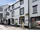 The Kings Arms Hotel  Keswick  in the Lake District - Lake District Hotel Accommodation