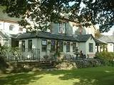 Middle Ruddings Hotel   Braithwaite  Keswick  in the Lake District - Lake District Hotel Accommodation