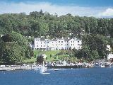 Belsfield Hotel at Bowness On Windermere in the Lake District - Lake District Hotel Accommodation