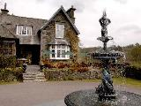 Broadoaks Country House ,Troutbeck in the Lake District - Lake District Hotel Accommodation