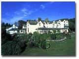 Burnside hotel Bowness on Windermere  in the Lake District - Lake District Hotel Accommodation