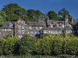 Craig Manor Hotel at  Windermere  in the Lake District - Lake District Hotel Accommodation