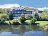Damson Dene Hotel   Crosthwaite, Bowness On Windermere in the Lake District - Lake District Hotel Accommodation