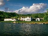 Low Wood Hotel at  Windermere   in the Lake District - Lake District Hotel Accommodation