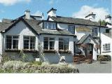 Wild Boar Hotel  at  Windermere in the Lake District - Lake District Hotel Accommodation